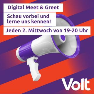 Meet & Greet Stuttgart