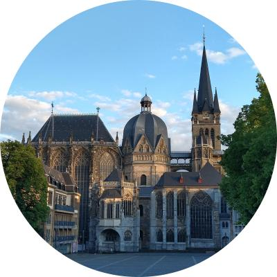 Dom Aachen Header