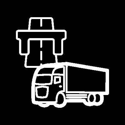 Icône Péage routier