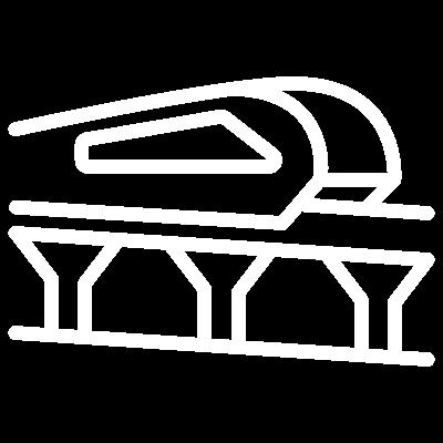 Icône Monorail