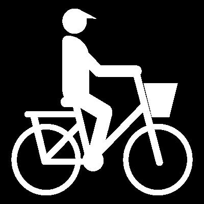 Icône cyclotourisme
