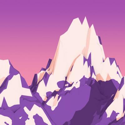 Montanha Roxa