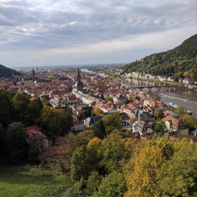 Heidelberg Headerbild