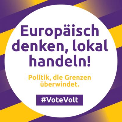 Plakat Europa