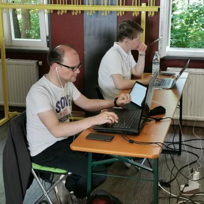 Team Villingen-Schwenningen 2