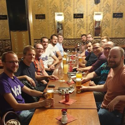 Team Villingen-Schwenningen 7