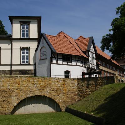 Peine Altstadt