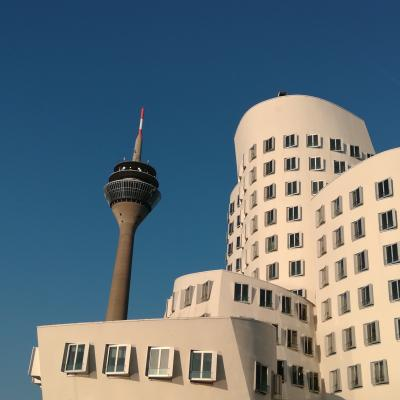 Titelbild Düsseldorf