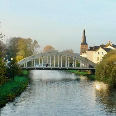 Brücke in Leichlingen