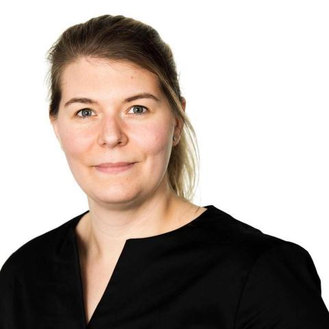 Photo of Anna-Lena Herrling - Volt Hessen