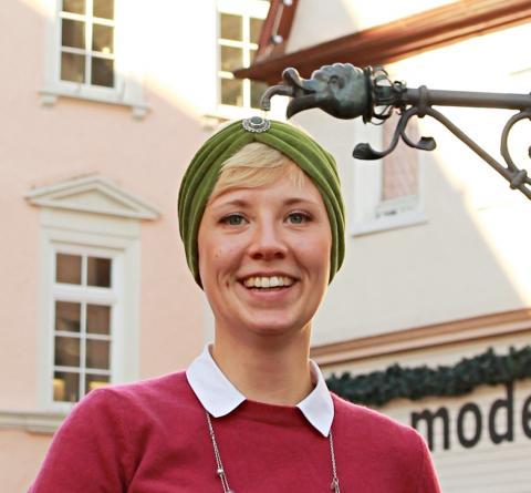 Anne Lobecke - Aalen