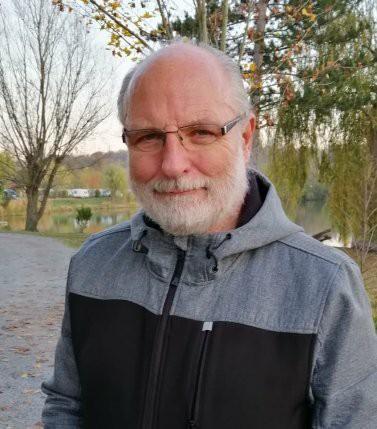 Roland Mettcher - Volt Baden-Württemberg