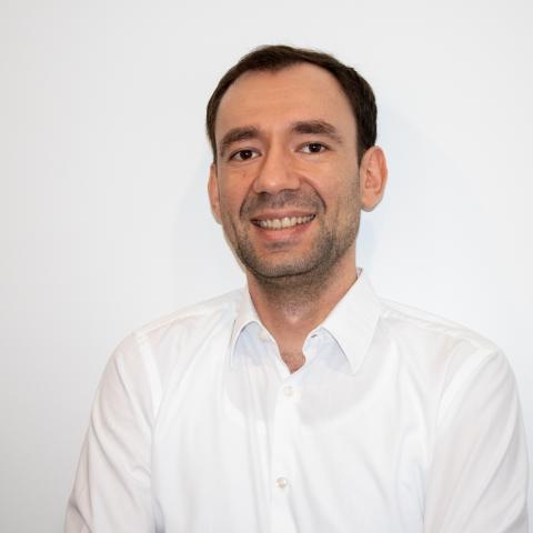 David Meckler