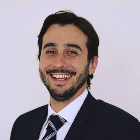 João Pessanha