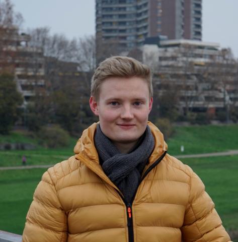 Lukas Siering - Mannheim