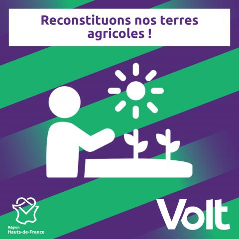 Programme Hauts-de-France - L'agriculture