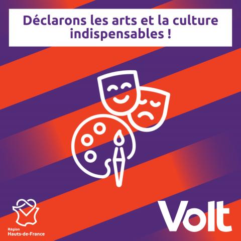 Programme Hauts-de-France - Culture