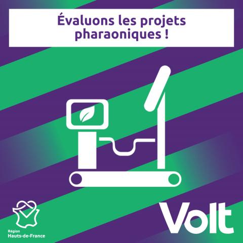 Programme Hauts-de-France - Durabilité
