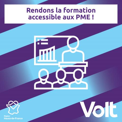 Programme Hauts-de-France - Formation