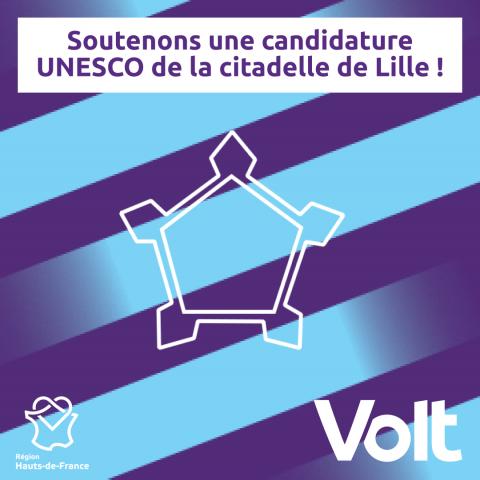 Programme Hauts-de-France - Citadelle