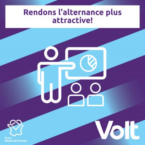 Programme Hauts-de-France - Alternance