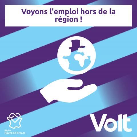 Programme Hauts-de-France - Internationalité