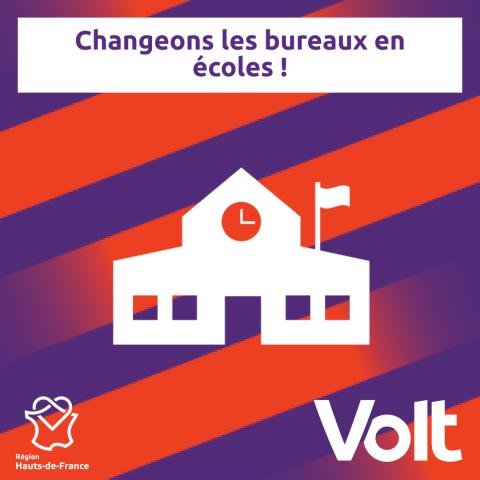 Programme Hauts-de-France - Écoles
