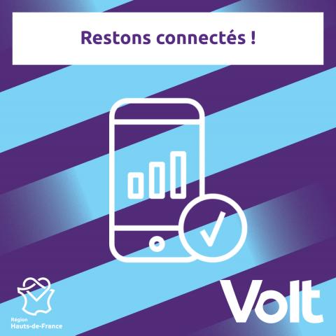 Programme Hauts-de-France - Connectivité