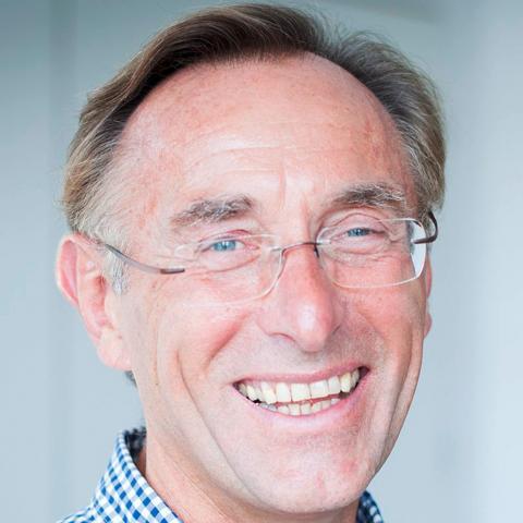 Joachim Graff