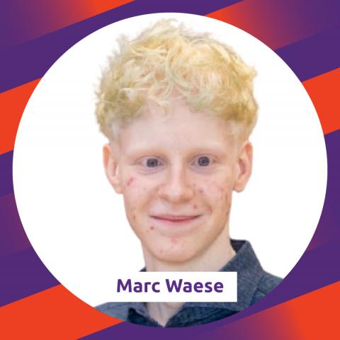 Marc Waese - Offenbach