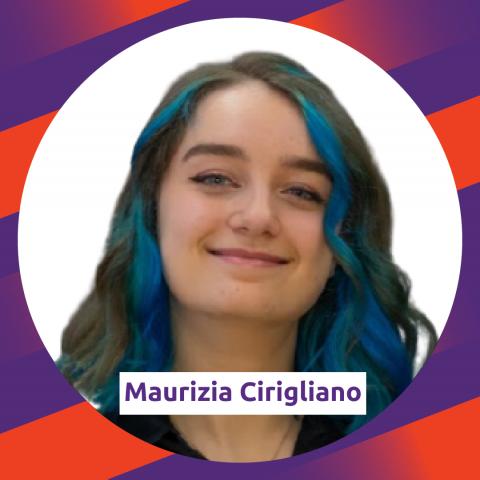 Maurizia Cirigliano - Offenbach