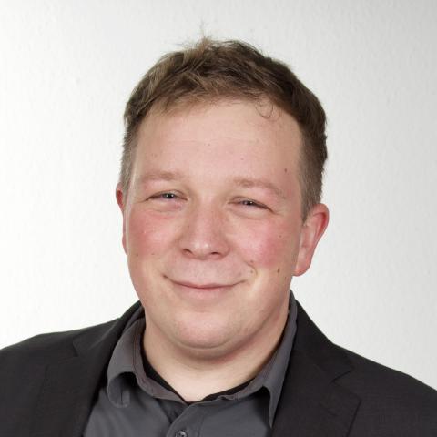 Ron David Röder (Roeder)