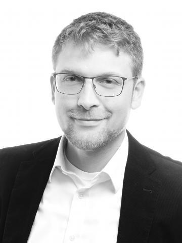 Benjamin Kellermann Herford