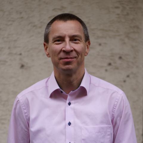 Andreas Jakobi