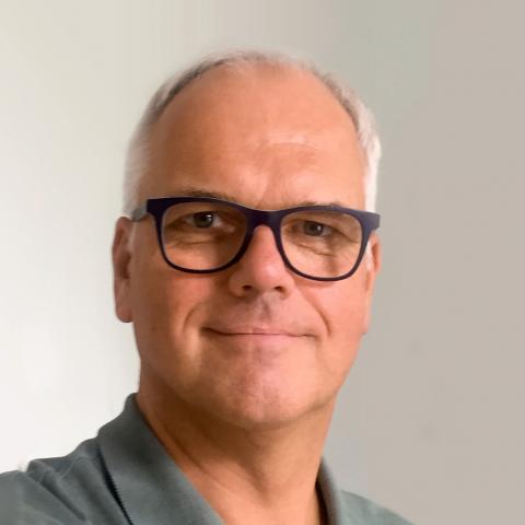 Andreas Badenhop - Volt Niedersachsen