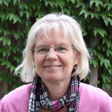 Dr. Elisabeth Heister