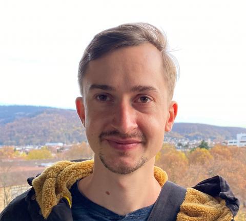 Robert Scholz - Heidelberg