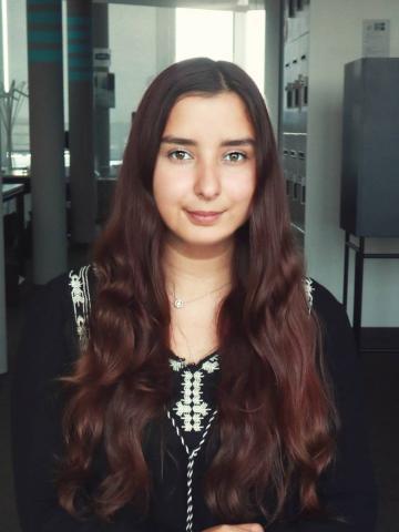 Zahra Boussata