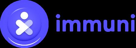 logo immuni