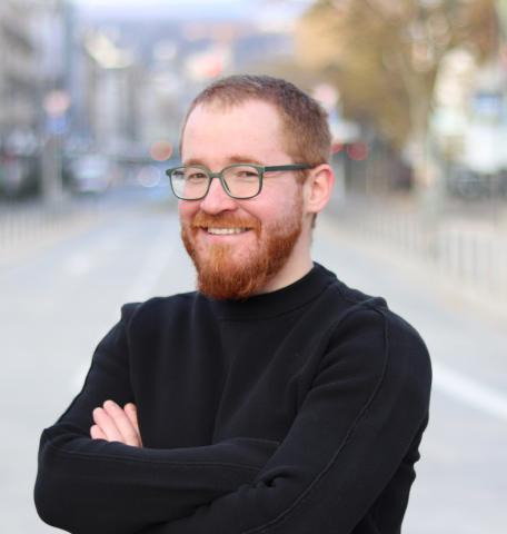Daniel Weber -  Wiesbaden