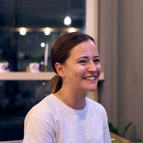 Jana Klisiewicz
