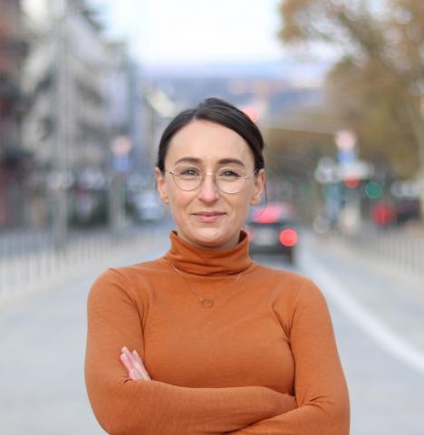 Janie Maria Vinha - Wiesbaden