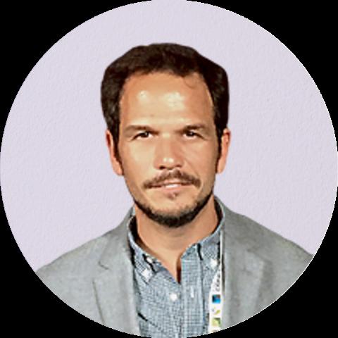 Marcos Melo Antunes