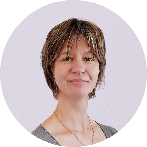 Rebeca Steingräber Gradíssimo