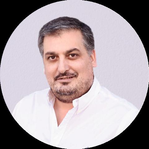 Tiago Matos Gomes