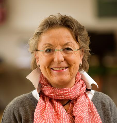 Gerlinde Christmann - Oldenburg