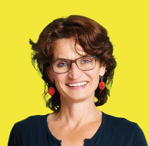 Karin Langer - Bonn-Mitte