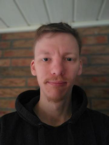 Michael Tamke - Volt Rotenburg