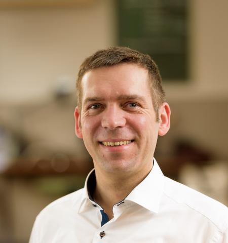 Tim Lück - Oldenburg