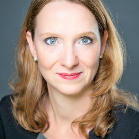 Alexandra Niedenhoff, Partnerships Lead Volt Düsseldorf
